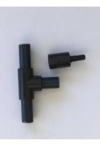 Schlauchanschluss 8/9mm