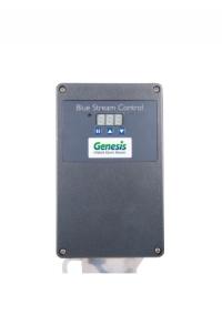 Evo Blue Stream Controll II