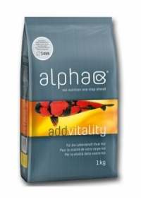 Alpha Add Vitality