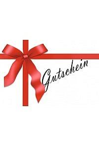 Geschenkgutschein für unser Sortiment