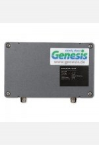 Genesis Evo Blue Light