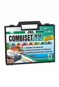 JBL kit d'analyses de l'eau- Simples jeux de test