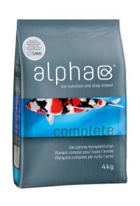 Alpha Complete 3mm