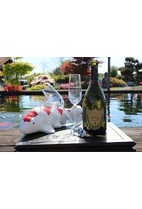 Koi & Champagner
