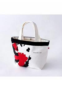 Tasche mit Showa- Muster small