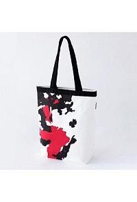 Tasche mit Showa- Muster Big