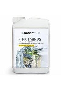 KobrePond pH/ KH Minus